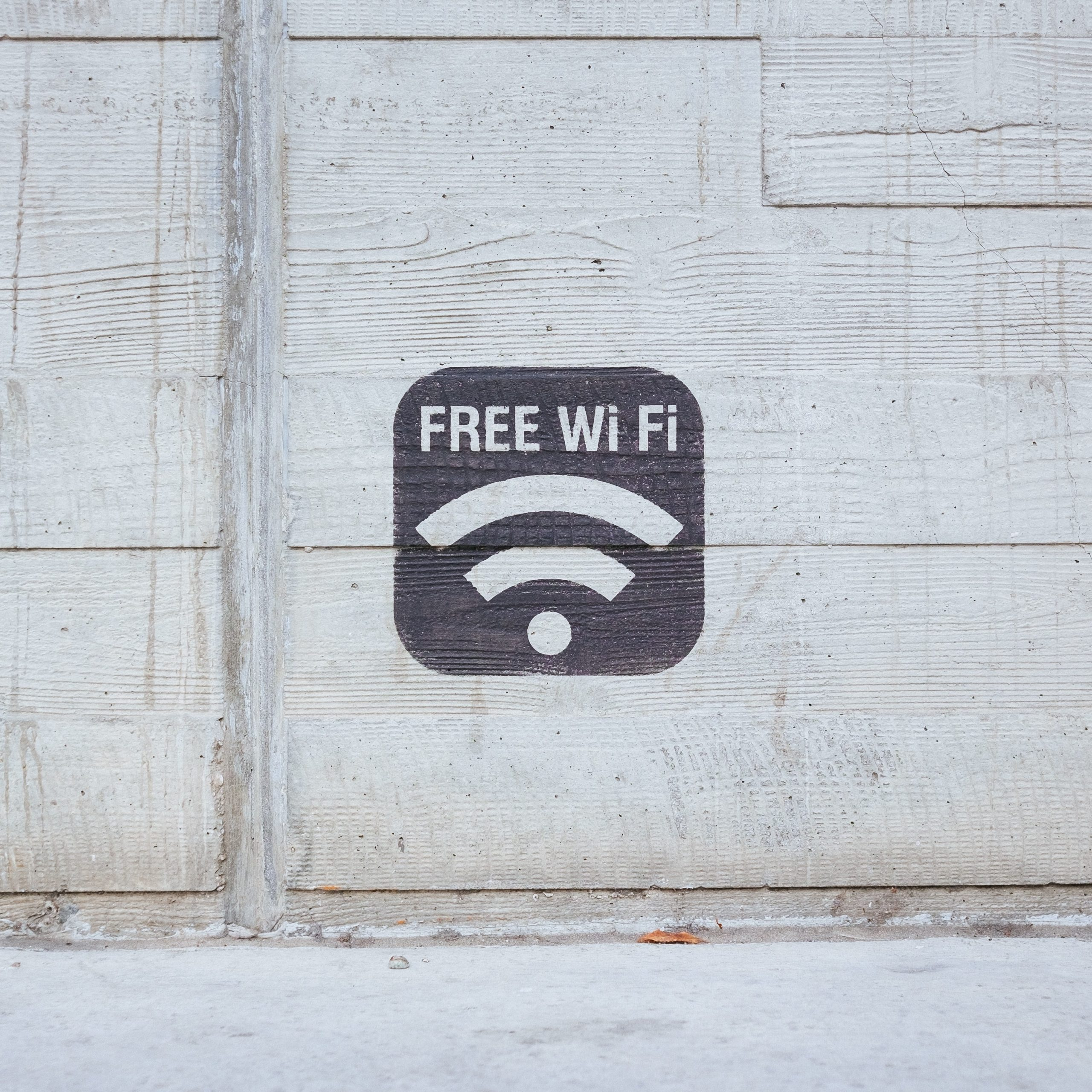 Wifi for guests isn't just for guests